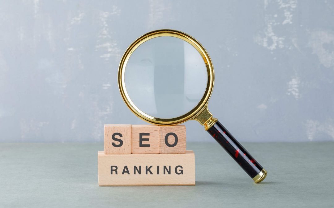 Does a .LAW domain help with search engine ranking?