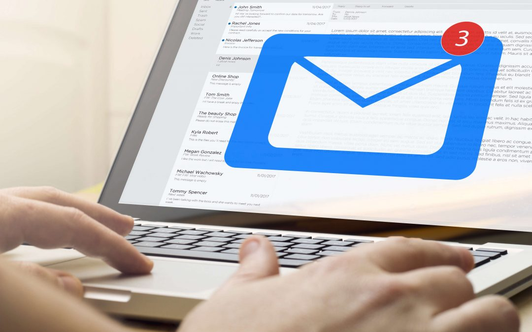 Should a Lawyer Use Gmail?